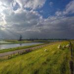 Dijkbeklimmingen Rijkswaterstaat