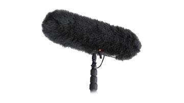 Sennheiser Geluidshengel Microfoon