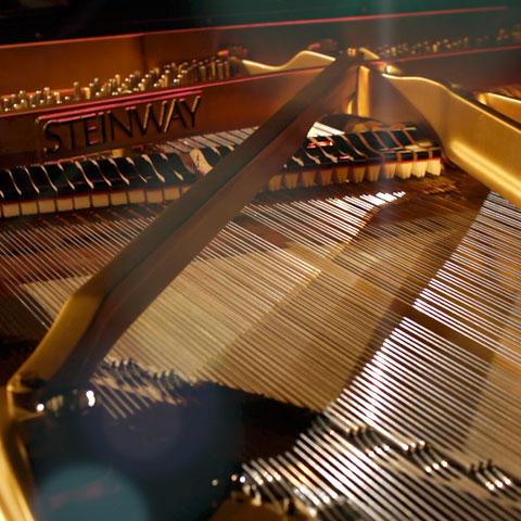 Videoclip Pianist Jules Luisman